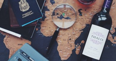10 Types of Travel Experiences Guides For 2021