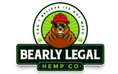 Bearly Legal Hemp Promo Code