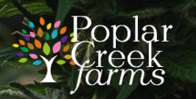 Poplar Creek Farms Promo Code