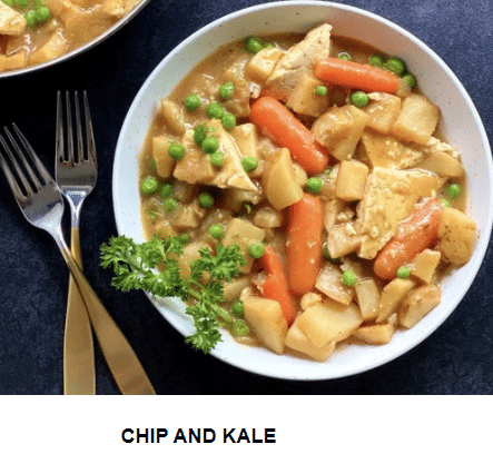 Chip and Kale Coupon