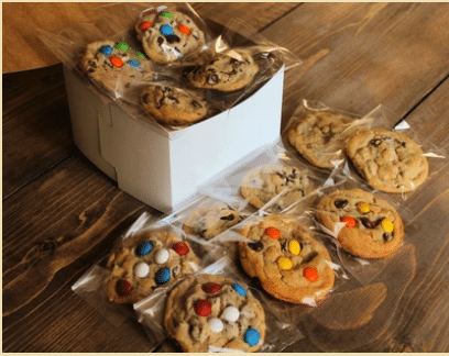 Operation Cookies Coupon