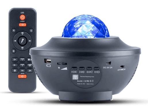 Galaxy Projector Coupon