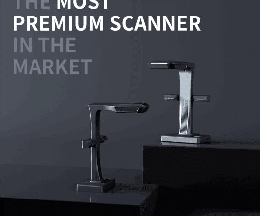 CZUR Scanner Reviews