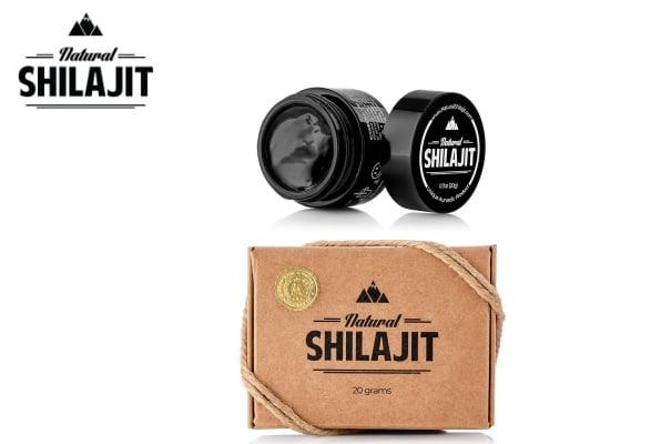 Natural Shilajit Reviews