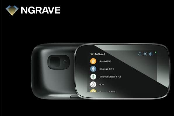 NGRAVE Reviews