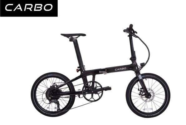 Carbo Electric Bike Reviews