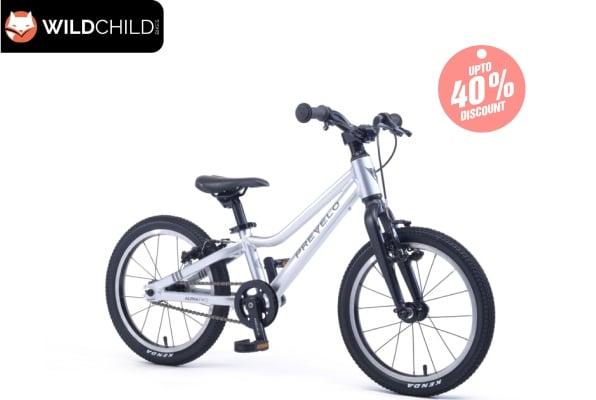 Wild Child Bikes Coupon